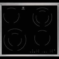 Electrolux EHF6342XOK čierna + nerez