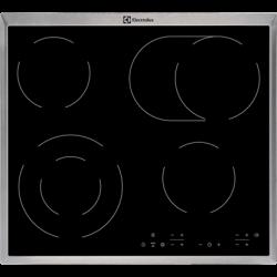 Electrolux EHF6346XOK čierna