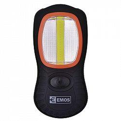Emos 3W COB + 3 LED P3883