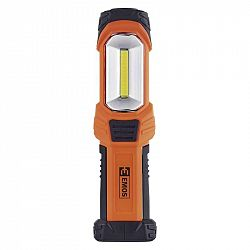 Emos 3W COB LED + 1x LED P4111