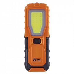 Emos 5W COB LED + 1x LED P4110