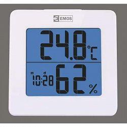 Emos E0114 Digitálny bezdrôtový teplomer s vlhkomerom