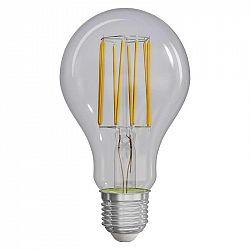 Emos filament A70 12W E27 teplá biela Z74280
