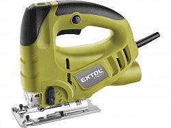 EXTOL 405123 Píla priamočiara