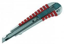 EXTOL 8855010 Nôž univerzálny olamovací 9 mm