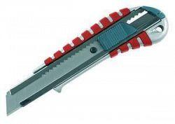 EXTOL 8855012 Nôž univerzálny olamovací 18 mm
