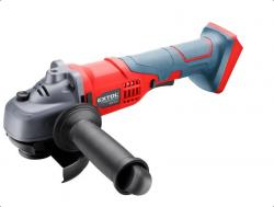 EXTOL 8891841 Aku uhlová brúska 115 mm, M14, - bez akumulátora a bez batérie