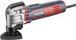 EXTOL 8894100 multifunkčný nástroj 400W s rýchloupínaním