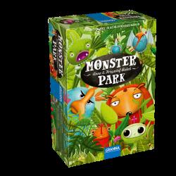 GRANNA Monster park 1-02354