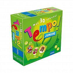 GRANNA Tempo! Junior 1-02302