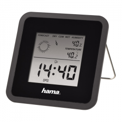 Hama TH50 čierny 113987