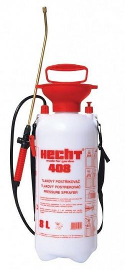 Hecht 408