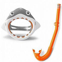 Intex Potápačská sada žralok 55944