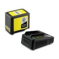 Kärcher 2.445-065.0 Súprava batéria a rýchlonabíjačka 36V/5,0 Ah