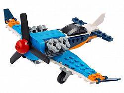 LEGO Creator Vrtuľové lietadlo 31099