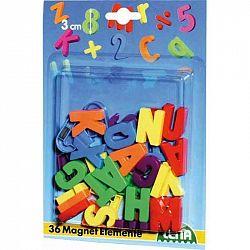 Lena Magnetické písmená 65745