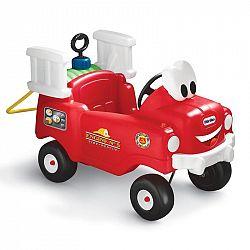 Little Tikes Požiarnické vozidlo s funkčnou striekačkou 616129