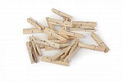Makro 69122 Štipce na prádlo drevo 36ks
