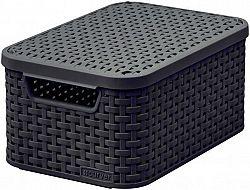 Makro 82296 Box UH Style hnedý S
