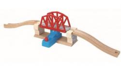 Maxim Otočný most - mechanický 509824