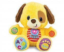 Mikro Pes Puppy naučný 33cm slovensky hovoriaci 98545