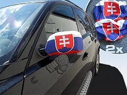 Návleky na autozrkadlá Slovensko