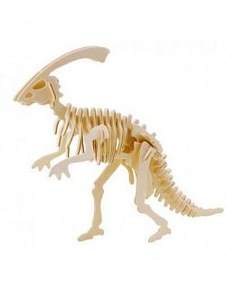 NiXiM Parasaurolophus WPA233