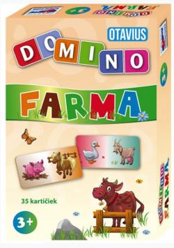 OTAVIUS Farma 411189