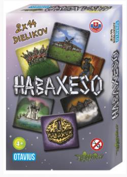 OTAVIUS Habaxeso