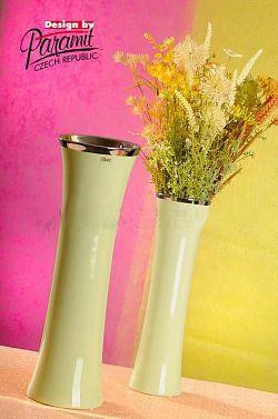 Paramit 12097-50G Váza MATO 50cm zelená