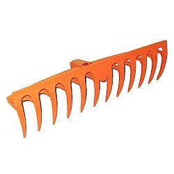 Strend Pro 211402 Hrable R149, 12 zubé, 410 mm, Nylon
