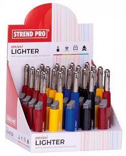 Strend Pro 217911 Zapalovac Strend Pro, MINI, 4 farby