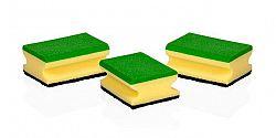 Tescoma CLEAN KIT 900651.00 Kuch. hubky CLEAN KIT, 3ks, multif.