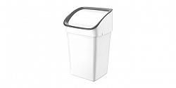 Tescoma CLEAN KIT 900683.00 Odpadkový kôš CLEAN KIT 21 l, šedý