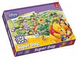 Trefl Macko Pooh Super deň 00550