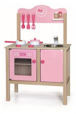 Wiky Kuchynka Angela drevená 401570
