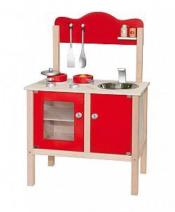 Wiky Kuchynka drevená 403840