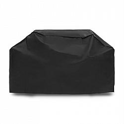 Klarstein Hot & Hot, ochranný kryt, 600D plátno, 30 %/70 % PE/PVC, čierny