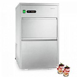 Klarstein ICE3-POWERICER-XXL, priemyselné zariadenie na výrobu kociek ľadu, 160