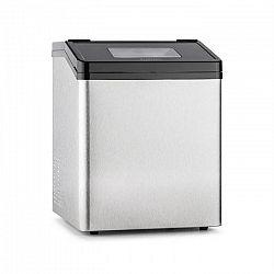 Klarstein ICE5-Powericer-ECO-3, zaradenie na výrobu kociek ľadu, 450 W