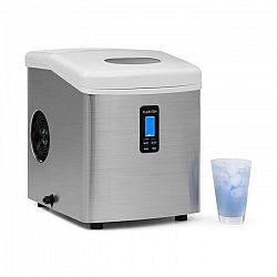 Klarstein Mr. Black-Frost, 150 W, stroj na výrobu ľadu