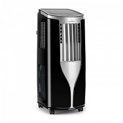 Klarstein New Breeze 9, mobilná klimatizácia, 2.7 kW, trieda energetickej účinnosti A, diaľkový ovládač, čierna