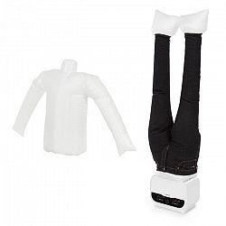 Klarstein ShirtButler Pro, automatický sušiaci systém, košele a nohavice, 1200 W