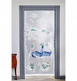 Magnet 3Pagen Záclona na dvere