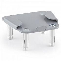 Blumfeldt adaptérová plošina pre bočnú markízu Bari, oceľ, práškovo lakovaná