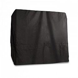 Blumfeldt Senator Cover, kryt, polyester, nepremokavý, zips, sivý