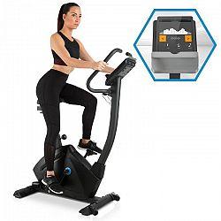 Capital Sports Evo Track, kardio bicykel, domáci trenažér, bluetooth, aplikácia, 15 kg zotrvačník