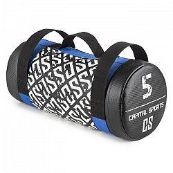 Capital Sports Thoughbag, záťažové vrece, sandbag, 5 kg, syntetická koža
