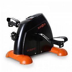 Klarfit Minibike 2G, čierno-oranžový