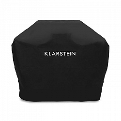 Klarstein Tomahawk 3.1 S Cover, kryt proti dažďu, 300D plátno, 30/70 %, PE/PVC, čierny